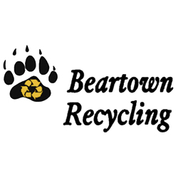 Beartown Recycling, Ashley and Jeremy Hollander