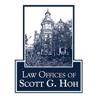 Law Offices of Scott G. Hoh