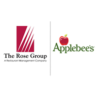 The Rose Group: Applebees